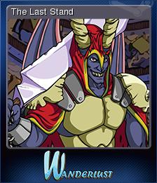 Wanderlust Rebirth Card 5