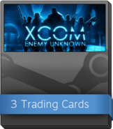 XCOM Enemy Unknown Booster Pack