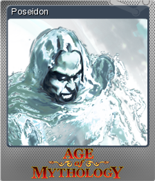 Age of Mythology Extended Edition Foil 3