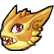 Aura Kingdom Emoticon Grimm