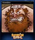 Barbarian Brawl Card 5