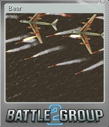 Battle Group 2 Foil 06