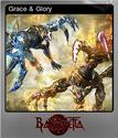 Bayonetta foil 07