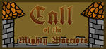 Call Of The Mighty Warriors Logo