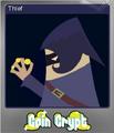 Coin Crypt Foil 2