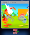 Dead Bits Card 7