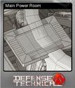 Defense Technica Foil 9