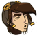 Deponia Emoticon rufushurt
