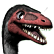 Dino D-Day Emoticon microraptor