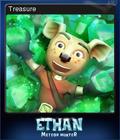 Ethan Meteor Hunter Card 5