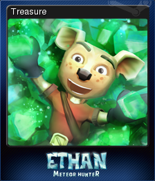 Ethan Meteor Hunter Card 5