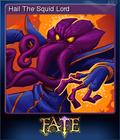 FATE Card 6