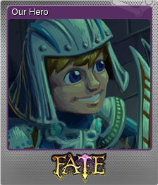 FATE Foil 4