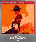 Firewatch Foil 2