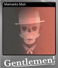 Gentlemen Foil 5