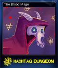 Hashtag Dungeon Card 4