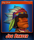 Joe Danger Card 5