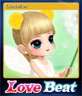 LoveBeat Card 1