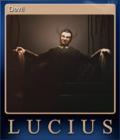 Lucius Card 5