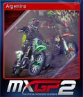 MXGP2 - The Official Motocross Videogame Card 6