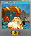 Magic Quest Foil 08
