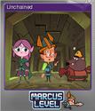 Marcus Level Foil 15