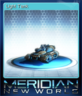 Meridian New World Card 5