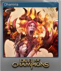 Might & Magic Duel of Champions Foil 1