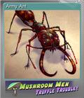 Mushroom Men Truffle Trouble Foil 1