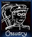Ossuary Card 1