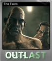 Outlast Foil 3