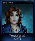 Paranormal State Poison Spring Card 2