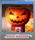 Post Master Foil 3