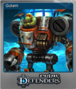 Prime World Defenders Foil 6