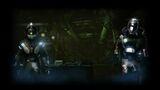 Solarix Background Megalodon