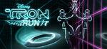 TRON RUNr Logo