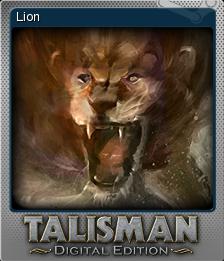 Talisman Digital Edition Foil 2