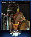 The Battle for Sector 219 Card 10