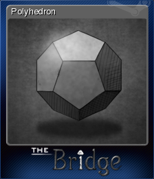 The Bridge Card 3