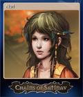 The Dark Eye Chains of Satinav Card 2