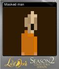 The Last Door Season 2 - Collector's Edition Foil 1