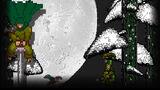 The Waste Land Background Moonlight Thrust