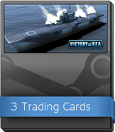 Victory At Sea Booster Pack