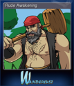 Wanderlust Rebirth Card 1