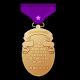 Xenonauts Badge 4
