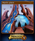 12 Labours of Hercules V Card 7