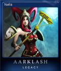Aarklash Legacy Card 1