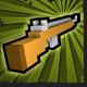 Ace of Spades Battle Builder Badge 2