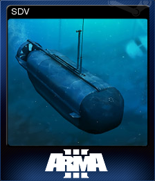 Arma 3 Card 5