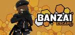 Banzai Escape Logo